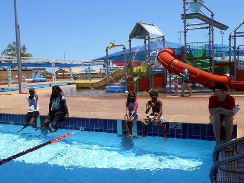South Hedland Aquatic Centre